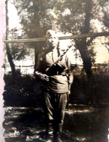 Атыков Карандаш Иркитович
