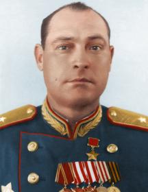 Шугаев Василий Минаевич