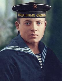 Бурчевский Сергей Александрович