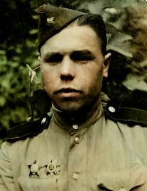 Калинин Сергей Никитович