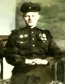 Иванов Александр Тимофеевич