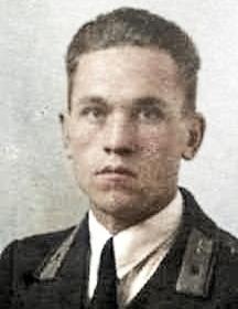 Володкин Леонид Владимирович