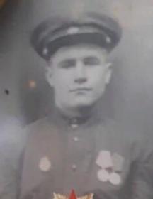 Михеев Алексей Андреевич