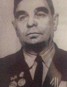 Мирин Степан Иванович