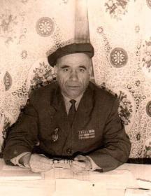 Сахабиев Николай Захарович