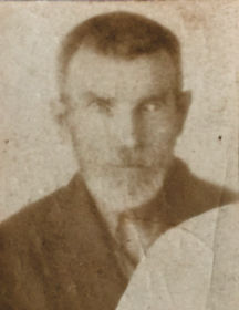 Корняков Терентий Петрович