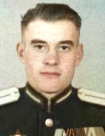 Баринов Валентин Александрович