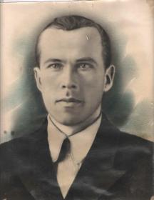Бурага Михаил Васильевич