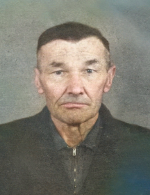 Лежнин Петр Павлович