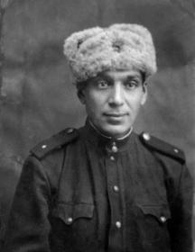 Генженцев Грант Александрович