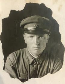 Попов Григорий Михайлович