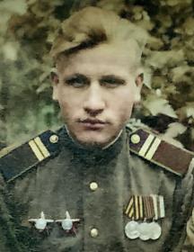 Осокин Виктор Григорьевич