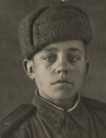 Тюстин Аркадий Иванович