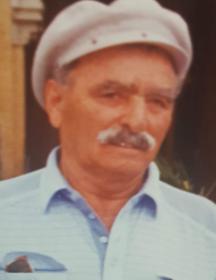 Авакян Беник Петросович
