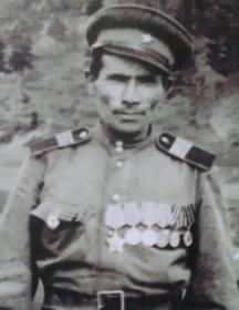 Тарбеев Андрей Герасимович