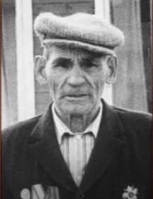 Заборцев Алексей Михайлович