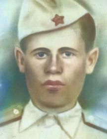 Симонов Николай Андреевич