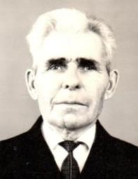 Зимин (Комаров) Иван Яковлевич