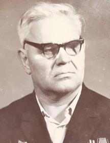 Храмцов Иван Яковлевич