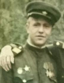 Федерякин Николай Михайлович