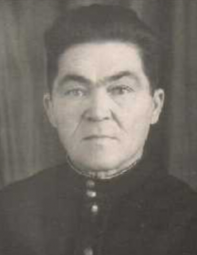 Шестаков Василий Викторович