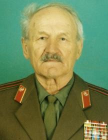 Фадеев Александр Тимофеевич