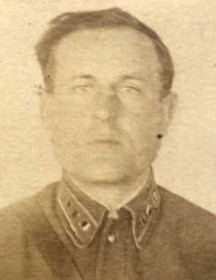 Гащенко Сергей Тимофеевич