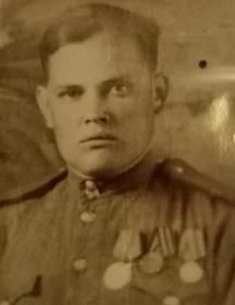 Ерохин  Андрей Фёдорович