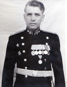Соловьёв  Василий Платонович