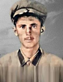 Тайнабеков Самаил Тайнабекович