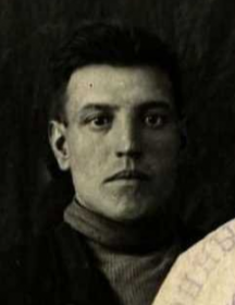 Табатчников  Аким Михайлович