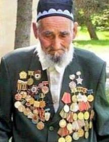 Тургунов Камолжон