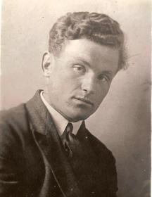 Призов  Степан Фёдорович