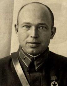 Власов  Иван Николаевич