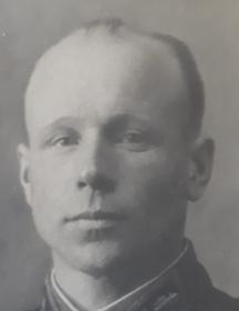 Кузнецов (Паутов) Сергей Яковлевич