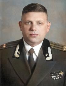 Антощенков  Михаил Гурьянович