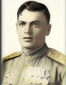 Таюрский  Николай Павлович