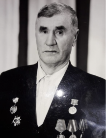 Ульянов Владимир Емельянович
