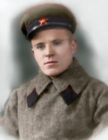 Бурчевский Николай Александрович