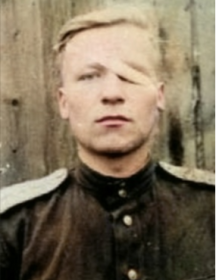 Воронин Сергей Михайлович