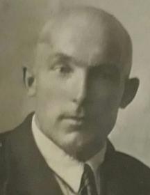 Шапорин Илья Иванович