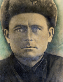 Свитов Семён Романович