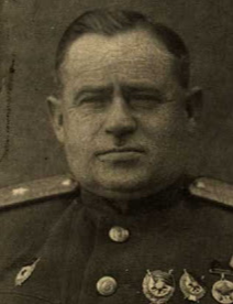 Фоменко  Петр Иванович