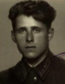 Щеглов Иван Фролович