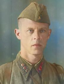 Филиппов Дмитрий Дмитриевич