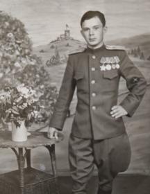 Метельников  Василий Андреевич