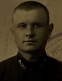 Чикирисов  Иван Александрович