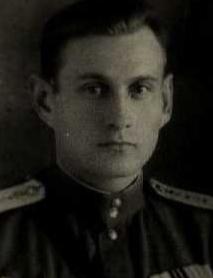 Лосев Николай Александрович