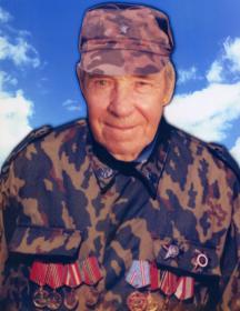 Афиногенов  Василий Николаевич
