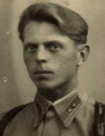 Баклагин  Иван Степанович